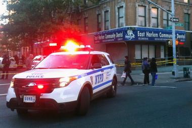 Black Man Got Shot In Staten Island