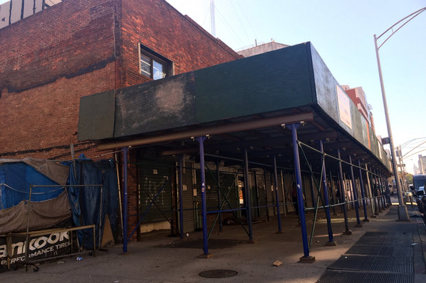 Former Mosque on 116th St. to Be Demolished After Two Years of Delays