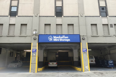 After a Manhattan Mini Storage employee got fired, he came back and ...