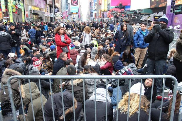 New Years Eve Brooklyn