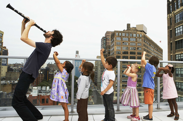9 things to do in your manhattan neighborhood this weekend for Things to do for kids in manhattan