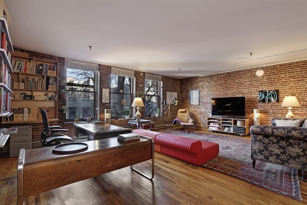 Open house insider 3 apartments to see this weekend for Buy apartment brooklyn ny