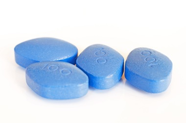 When does viagra patent end