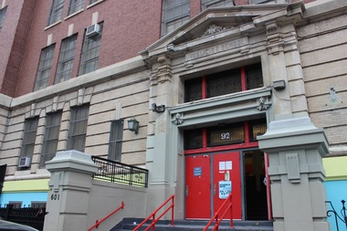 Lefferts gardens charter school to fight closure with appeal and petition prospect lefferts for Brooklyn urban garden charter school