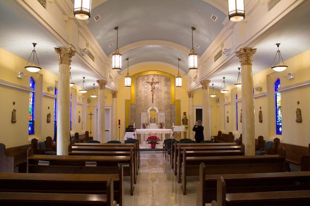 St Joseph Retreat Center Staten Island