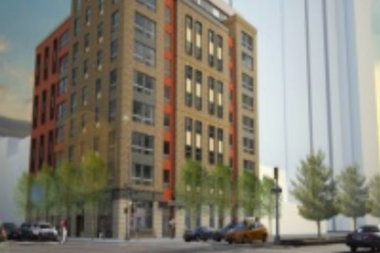 Score a New 1-Bedroom for $847 Per Month in Harlem ...