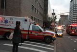 Bellevue Hospital E.R. Reopens to Patients with Non-Critical Injuries