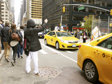 Taxis and Livery Cabs Return to Normal Rules Following Sandy