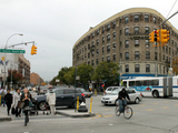 Police Deny Appeal for Traffic Agents at a Busy Bronx Intersection