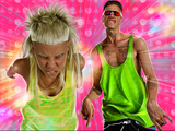 Die Antwoord, Roberta Flack and Chris Isaak Play New York