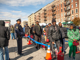 Gas Shortage Still Plagues New Yorkers After Hurricane Sandy