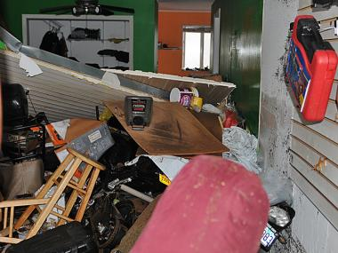 Hurricane Sandy Damage: Staten Island and The Rockaways