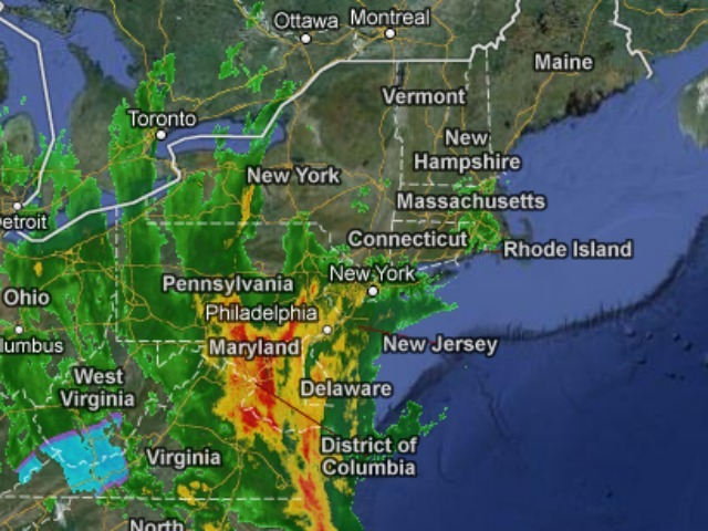 <p>Check for Hurricane Sandy updates using our weather radar.</p>