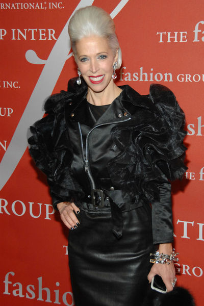 <p>Linda Fargo at the Fashion Group&#39;s Night of Stars Gala at Cipriani Wall Street, Thursday, October 25, 2012.</p>