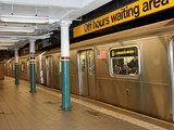 80 Percent of Subway Service Restored, 28 Million Gallons of Fuel on Way
