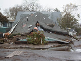 PHOTOS: Hurricane Sandy Devastates New York City