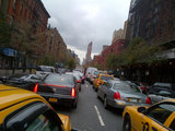 Nightmare Commute as New Yorkers Head Back to Work After Hurricane Sandy