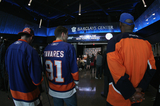 Islanders Moving to Brooklyn's Barclays Center