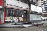 Uptown Spared Worst of Hurricane Sandy Wrath