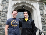 Entrepreneurial Fordham Roommates Cash in on Dorm Lifestyle