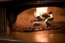 Waldy's Wood-Fired Pizza