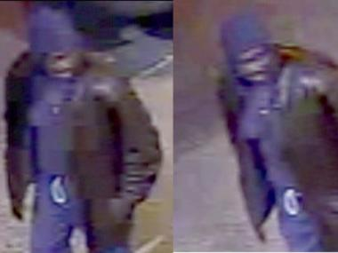 Police have released this photo of a suspect wanted in connection to the fatal Dec. 29 shooting of Harlem parking garage attendant Jose Lazala.