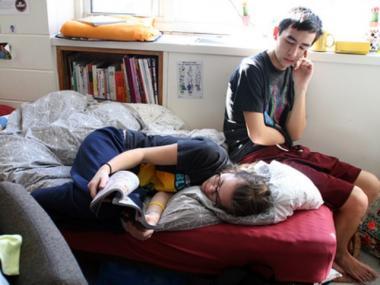 gay teens having anal sex