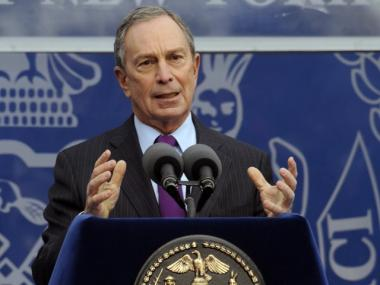 Students, parents and teachers are going to court to get a permit to protest school closings in front of Mayor Michael Bloomberg's Upper East Side home.