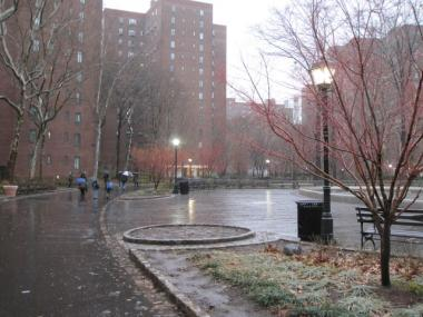 Stuyvesant town residents can keep rents low until june for Coopers east village