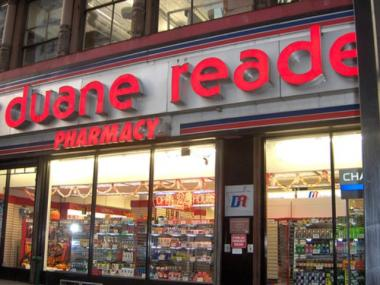 Walgreens announced its purchase of Duane Reade on Wednesday.
