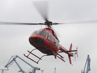 Helicopters are creating a quality-of-life problem in lower Manhattan and Brooklyn, politicians said.