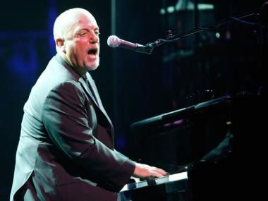 Billy Joel just recently purchased a two-bedroom apartment on Elizabeth Street in NoLita.