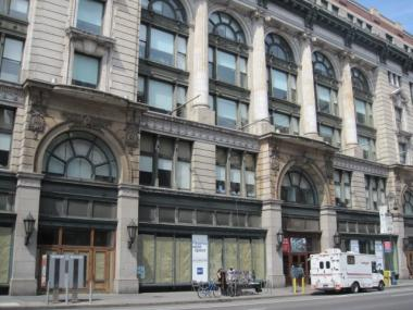 trader joe 39 s confirms it will open sixth avenue store in chelsea manhattan new york dnainfo. Black Bedroom Furniture Sets. Home Design Ideas