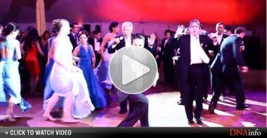 in the heights stars surprise wedding show washington