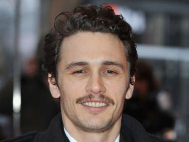James Franco, who has directed several films and short films, was set to teach a third-year, NYU film class on adapting poetry into short films.
