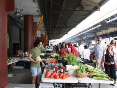The Fulton Stall Market's organizers hope to see bigger crowds and higher sales this summer.