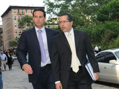 New york courts attorney search