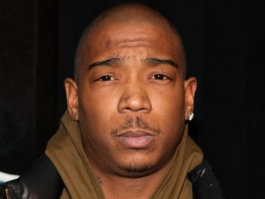 Rapper Ja Rule is fighting criminal possession of a weapon charges in Manhattan.