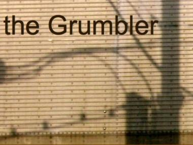 The author of Jeremiah's Vanishing New York recently launched a new blog, The Grumbler.