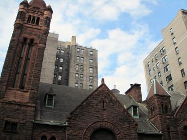 Upper west side church holds bake sale to raise 11 for Churches for sale in ny