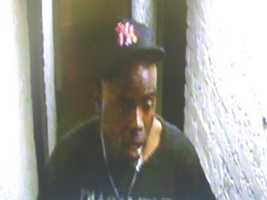 Police ask anyone with information on this man to call Crime Stoppers at 1-800-577-TIPS (8477).