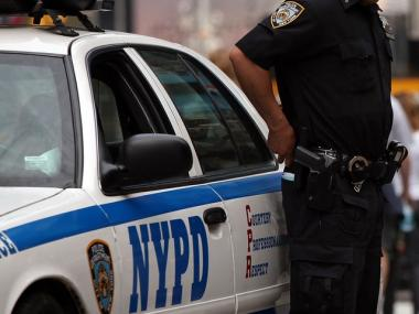 Former NYPD officers are being investigated for allegedly faking psychological problems to receive extra Social Security benefits.