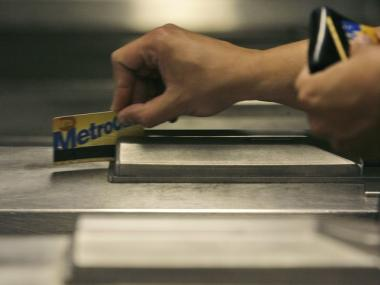 The MTA will reportedly replace MetroCards with a high-tech sensor system.