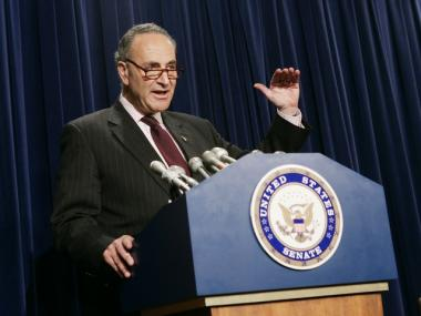 Sen. Charles Schumer asked the NTSB to launch the investigation.
