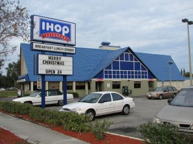 IHOP plans to open 24 new locations throughout the metro area.
