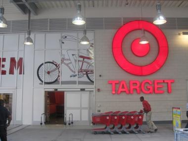 Target opened in July at East River Plaza, a new shopping outlet between East 116th and East 119th streets near the FDR Drive.