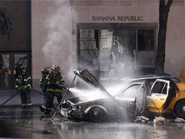 FDNY assistance following car accidents would have cost between $365 and $490 under the proposed