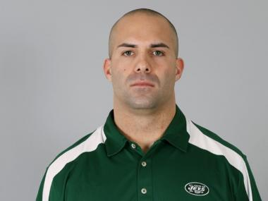 Jets conditioning coach Sal Alosi was suspended indefinitely after the team learned he ordered players to form a wall along the sideline.