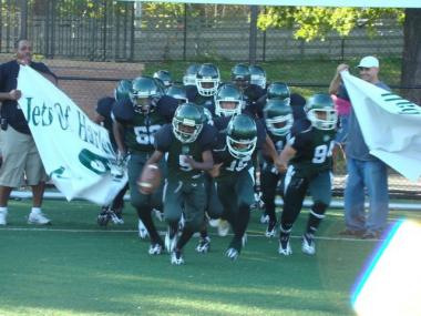 Harlem Jets Head to National Championship Game