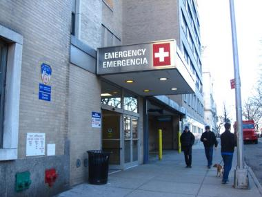 Former Roosevelt Hospital Nurse Sues Over Alleged Patient Death ...